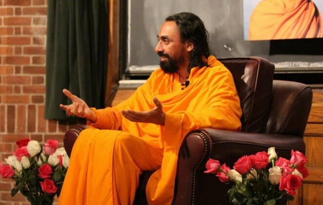 Swami Mukundananda, yoga events USA, Los Angeles Indian events