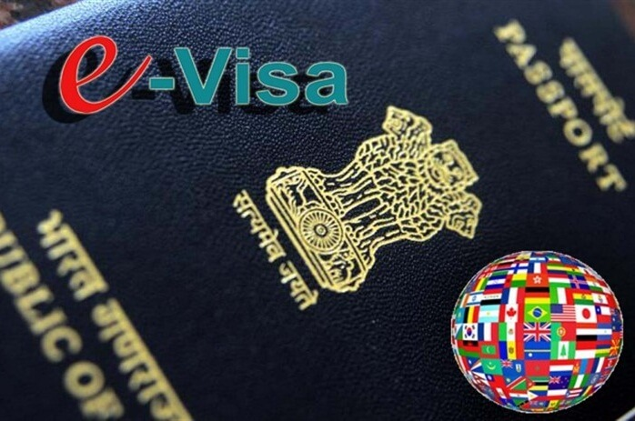 e-visa to India, Indian e-visa scheme, tourist e-visa India, India tourism news