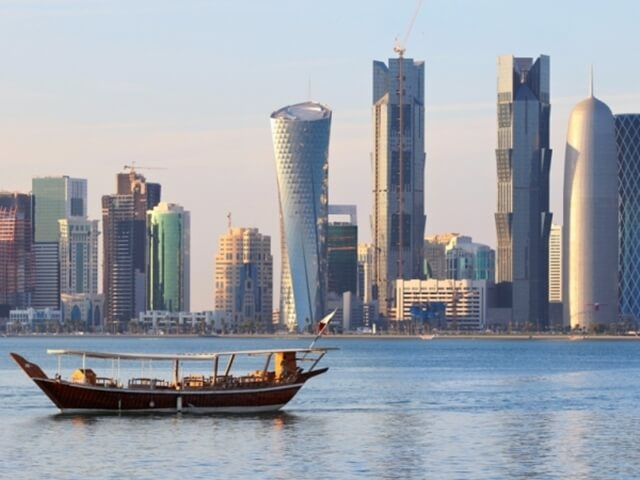 Transit Passengers of Qatar Airways Flights to Get Free One-night Luxury Stay in Doha