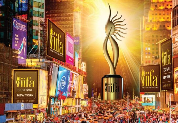 New York IIFA Awards 2017: India's Biggest Bollywood Event for Indians in America