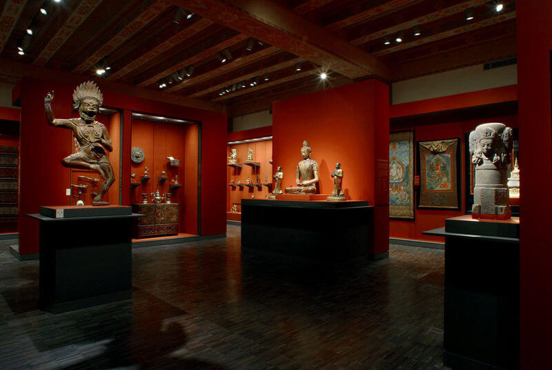 Kannappan Art Museum Pearland TX, Texas Indians, Indian art museums USA, Indian cultural heritage