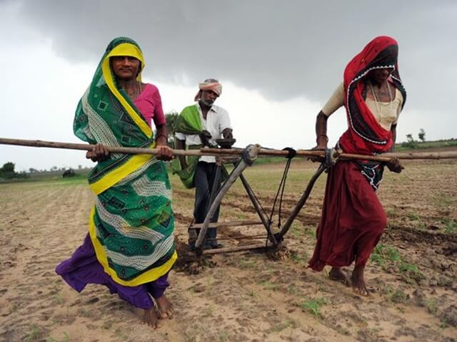Indian Americans to Adopt 500 Villages in India for Welfare of Farmers