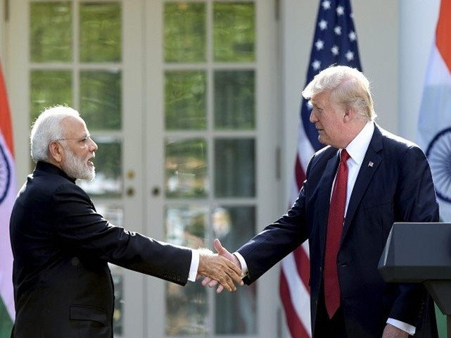Indians to Get Speedy Entry into USA as Trump Makes India Member of Global Entry Program