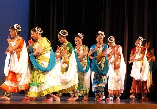 Indian events Boston, Nrityanjali shows, Boston Indian community