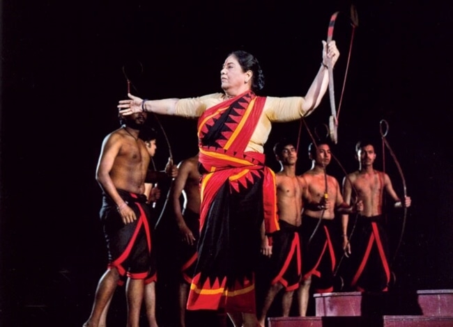 Usha Ganguli dance, Atlanta Indian events, Atlanta Georgia news