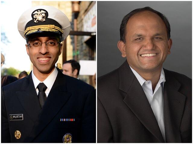 Great Immigrants Award 2017, Immigrants in USA, Adobe CEO Shantanu Narayen, Dr Vivek Murthy, Indians in USA, NRI news