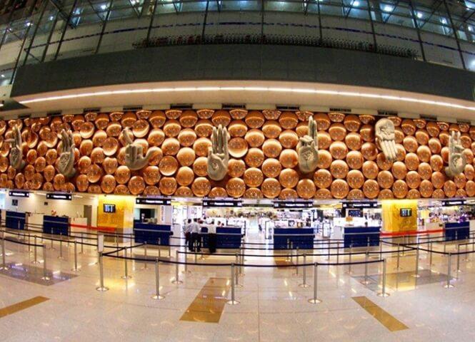 Delhi IGI airport news, User development fee Indian airports, Indian aviation news