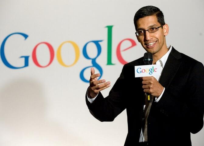 Google news, Sundar Pichai, Google CEO, Indian Americans, NRI news