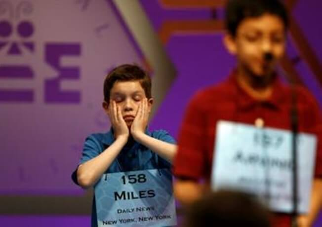 Details of Spellathon 2017 in Texas: Most-awaited Spelling Bee Contest for Indian American Kids