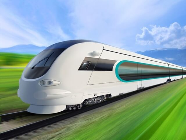 Details of Upcoming Bullet Trains in India: Delhi-Kolkata, Delhi-Amritsar, Mumbai-Chennai, Delhi-Mumbai