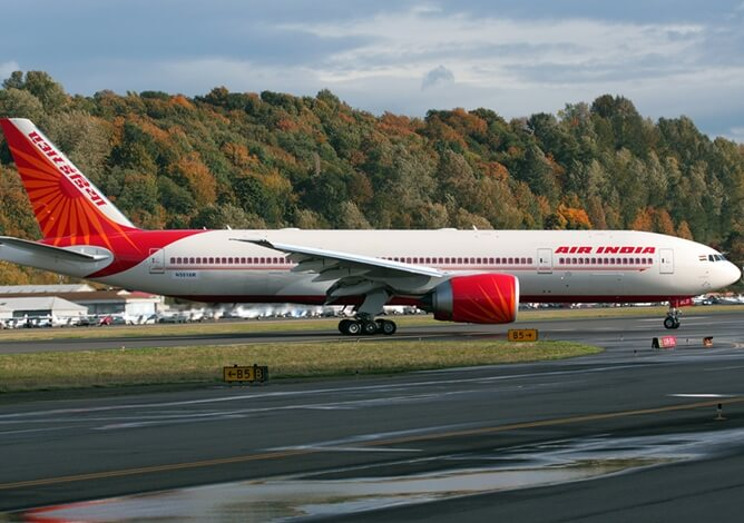 Atlanta Indians to Propose Air India for Nonstop Flights from Atlanta to Major Indian Cities