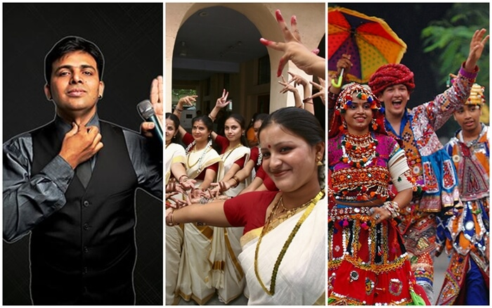 Details of Seven Best Indian Events in Boston in September 2017