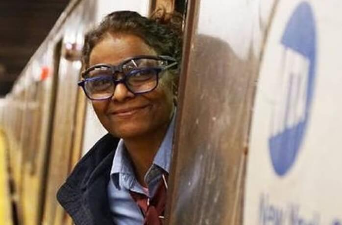 This Indian American Subway Conductor Pens Book on Her Memoirs of Untouchability in Modern India
