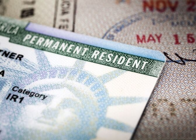 US green cards, US visas, USCIS news, US immigration