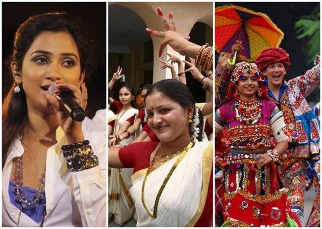 Washington DC events 2017, Indian festivals in Washington DC