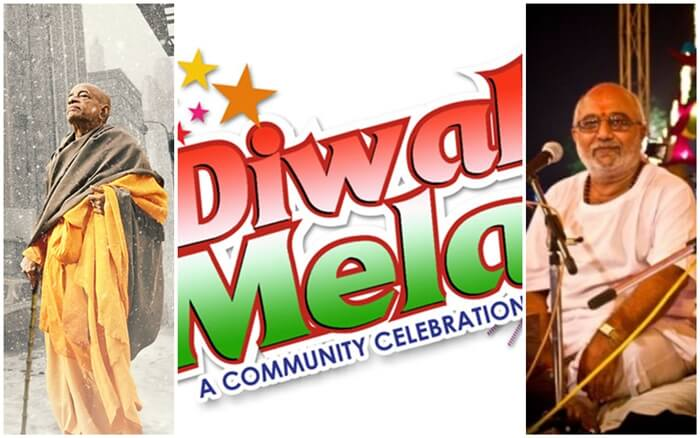 Best Dallas Indian Events in October 2017: Diwali Ball, Film Screening, Garba, Live Concert