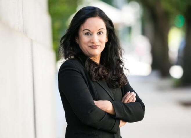 Indian American Manisha Singh to Become Assistant Secretary of State for Economic Affairs