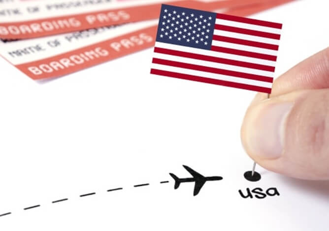 USA security policy, interviews for US-bound flights, aviation news, US travel security