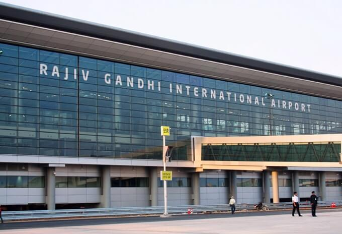 RGIA news, Hyderabad RGI airport, Hyderabad international airports, cheap flights to Rajiv Gandhi Airport
