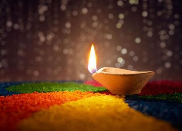 Share Your Diwali Celebration Moments and Win $150 Discount on Airfares to India
