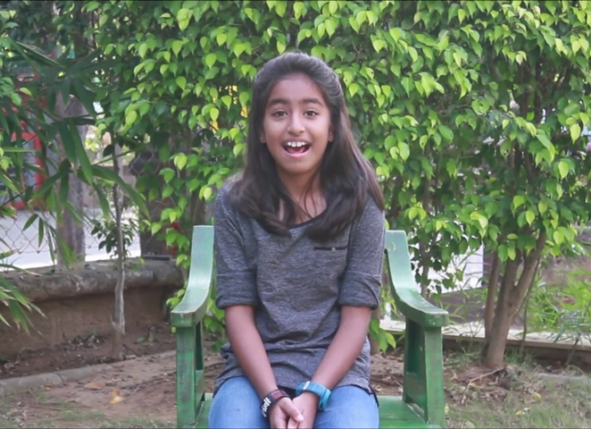 13-year-old Aanya Soni is World's Youngest Indian Selected for Antarctica Expedition 2018