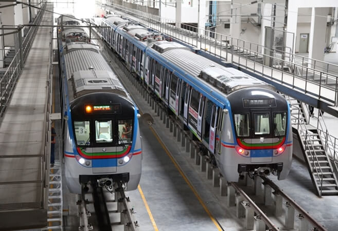 Hyderabad Metro Rail: Rules, Regulations, Fares, Luggage Restrictions and Other Facts