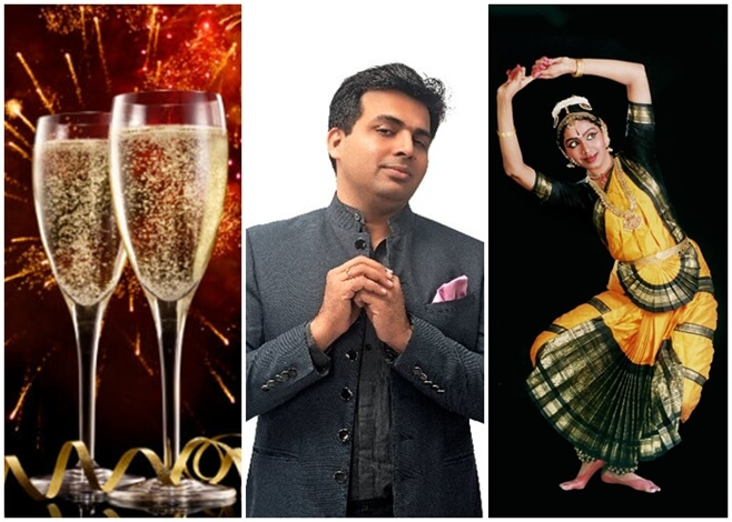 Best Indian Events in Washington DC Metro Area: Bid Farewell to 2017 in Fun and Style