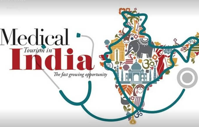 Upcoming Facilitation Centers in 6 Cities to Make India Leading Medical Tourism Hub in World
