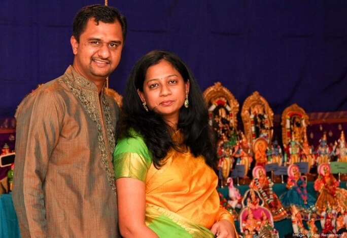 This Indian American Couple Opens Restaurant to Serve Less Spicy South Indian Food in USA