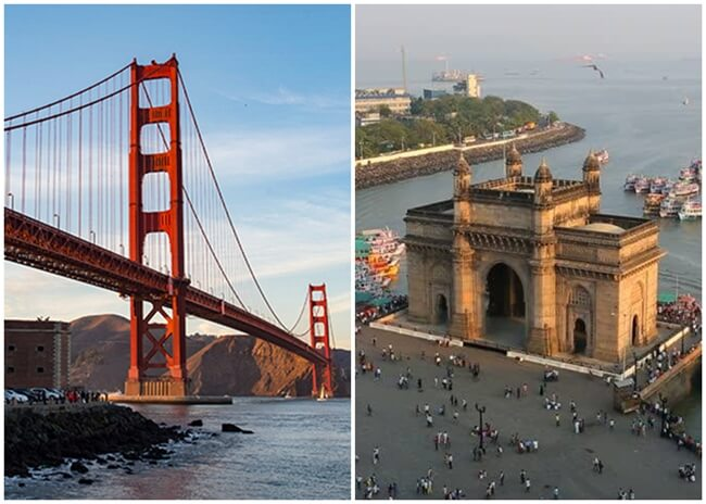 Air India to Operate Nonstop Flights from San Francisco to Mumbai This Summer
