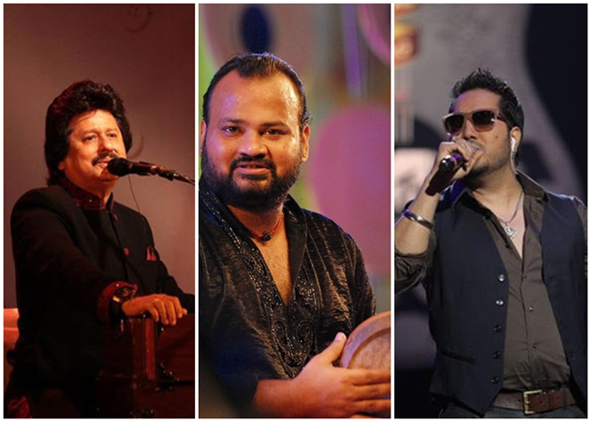 Top Florida Indian Events in March 2018: Holi, South India Fest, Pankaj Udhas Live, Mika Singh Live