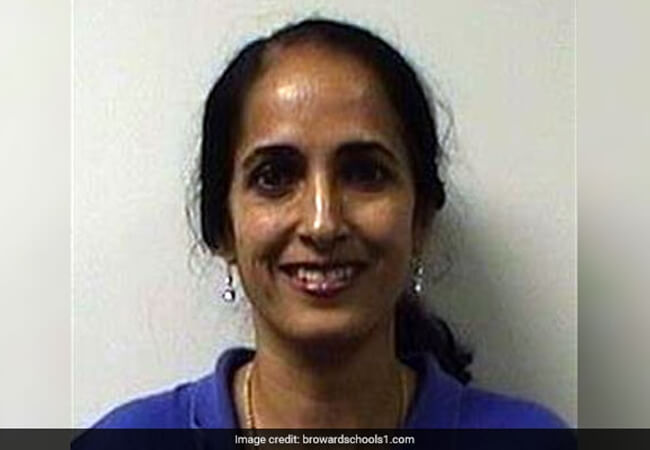 Indian American Teacher Saves Students during Recent Parkland School Shooting in Florida