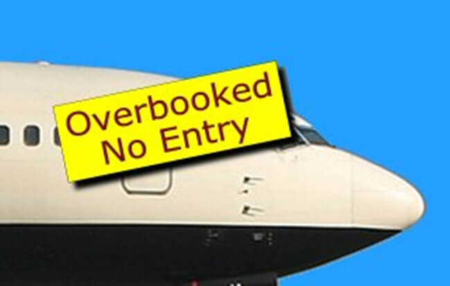 Denied Boarding to Overbooked Flight? DGCA Rules in Fair Compensation from Airlines