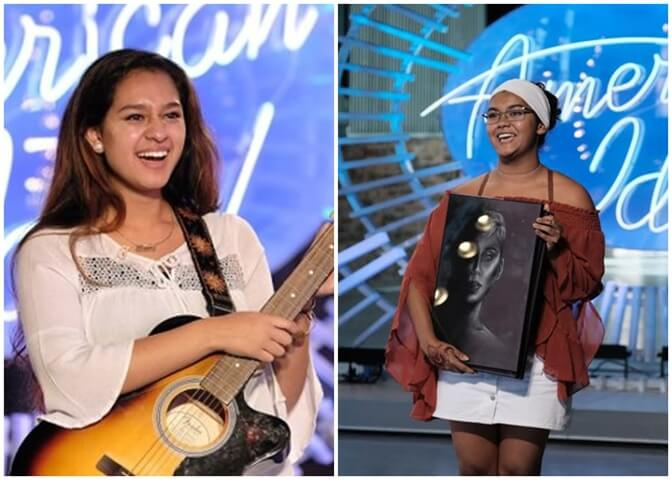 Two Indian American Girls Make It to American Idol Season 16 through Impressive Auditions