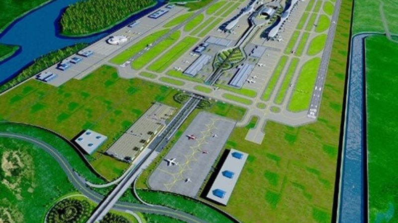 INR 16700-crore Navi Mumbai International Airport: Things to Know about India's Most Ambitious Project