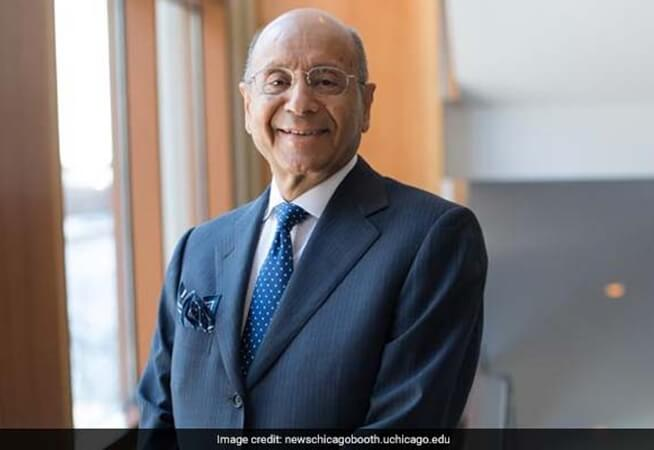 Indian American Rattan Khosa Gifts $5 Million to Chicago University for Student Entrepreneurs