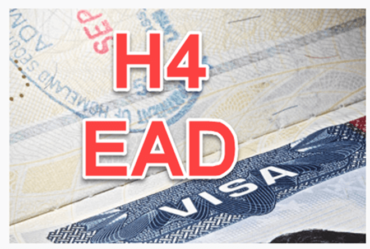 USA to Eliminate Work Permits for 100,000 H4 Visa Holders Later this Summer