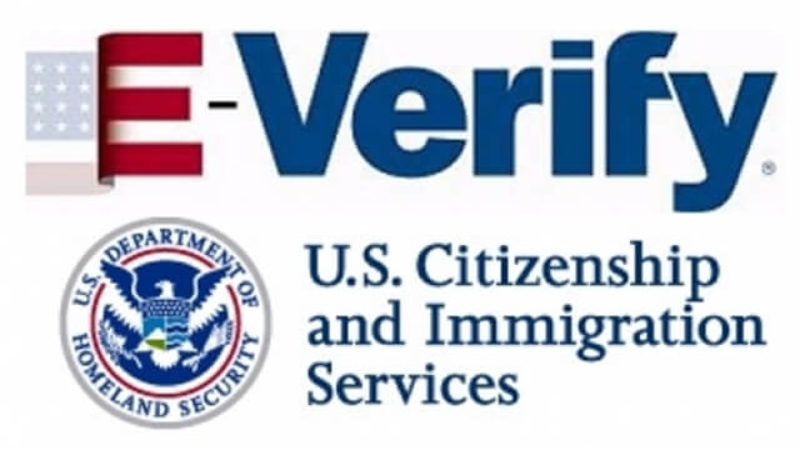 USCIS Launches E-Verify Website for Employers to Check Foreign Nationals' Eligibility to Work in USA