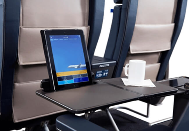 You can Access United Airlines' Entertainment Content on Personal Devices for Free This Summer