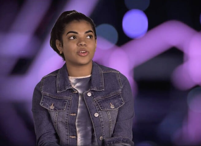 Indian American ?Human Calculator? Apoorva Panidapu to Show Her Math-solving Talent on American TV