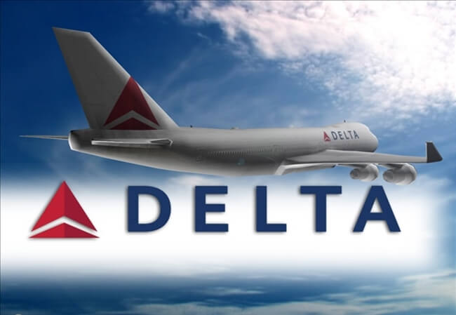 Delta Airlines Announces to Operate Nonstop Flights to India from Its US Hubs in 2019