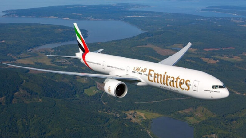 Emirates Launches Daily Nonstop Newark to Dubai Flight with One-stop Access to 9 Indian Cities