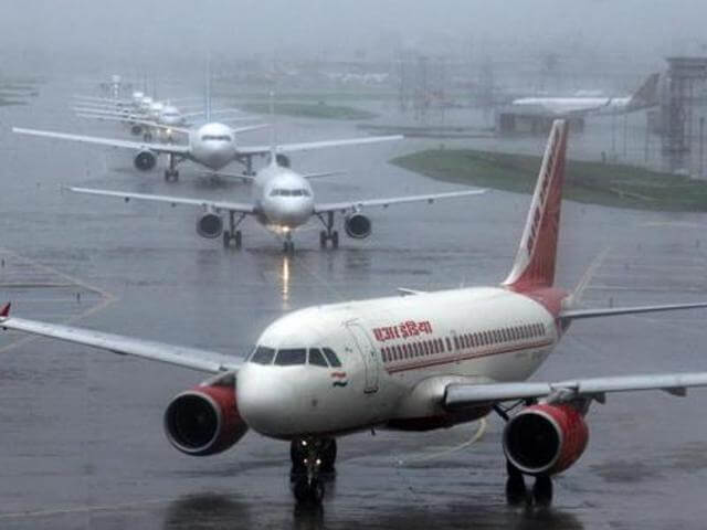 India Drafts New Compensation Rules for Airlines in Case of Flight Delay and Cancellation