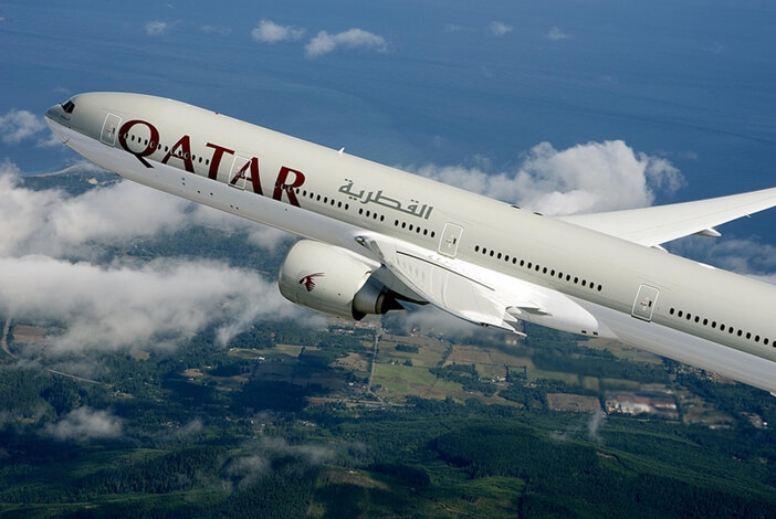 Qatar Airways Announces to Launch a Full-service Airline in India for Domestic Flights