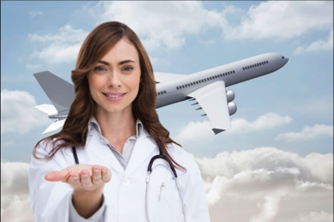 Etihad Airways Introduces Dedicated Medical Services: Inflight Nurse and Pre-boarding Checkup