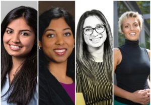 MIT technology review 2018, MIT Innovators under 35, Dr Shinjini Kundu, Shreya Dave Via Separations