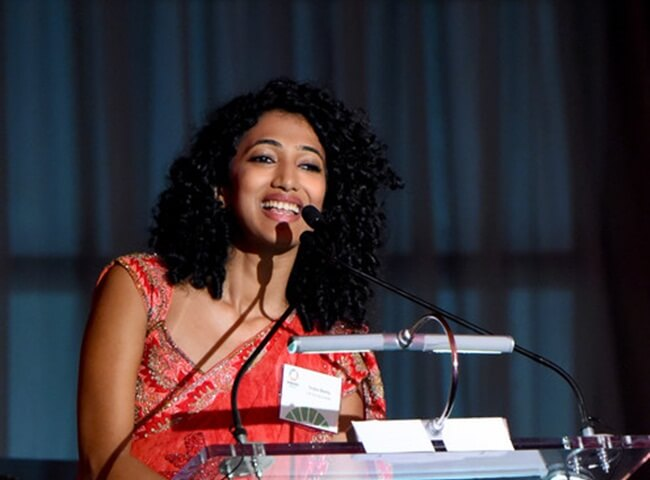 SheSays NGO Founder and UN Leader Trisha Shetty is Only Indian among Obama Foundation Scholars