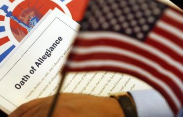 New Policy to Bar US Citizenship and Green Cards for Legal Immigrants Who Receive Federal Benefits