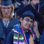 Tanishq Abraham child genius, Indian child prodigies, young Indian Americans, California University graduates, NRI news