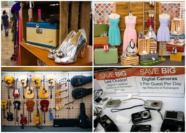 Unclaimed Baggage Center Alabama Museum, Unclaimed Baggage Center deals, lost unclaimed luggage stores